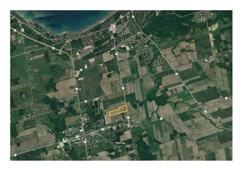 1192 Simcoe County Road 7, Clearview, Ontario L0M1S0, ,Land,For Sale,Simcoe County Road 7,S4591473