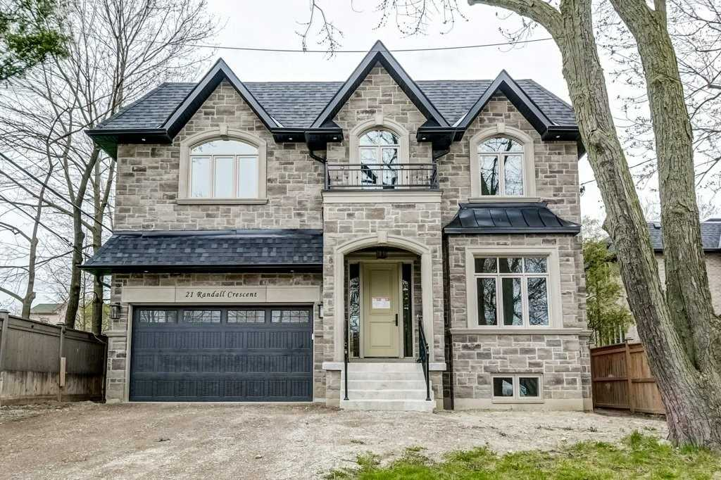 21 Randall Cres, Toronto, Ontario M1M1N5, 4 Bedrooms Bedrooms, 9 Rooms Rooms,7 BathroomsBathrooms,Detached,For Sale,Randall,E5206415