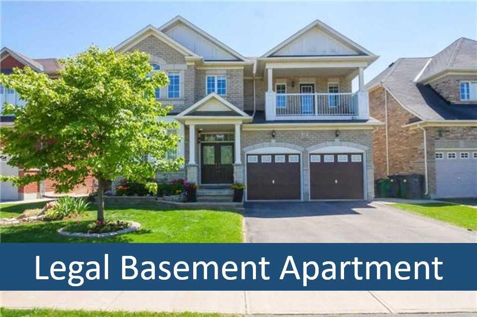 68 Southlake Blvd, Brampton, Ontario L6V4P1, 4 Bedrooms Bedrooms, ,4 BathroomsBathrooms,Detached,For Sale,Southlake,W5082474