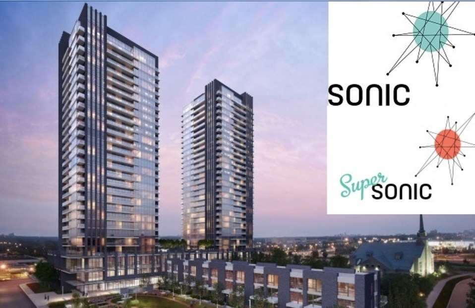 6 Sonic Way, Toronto, Ontario M3C 0P1, 3 Bedrooms Bedrooms, 6 Rooms Rooms,2 BathroomsBathrooms,Condo Apt,For Sale,Sonic,C5072108