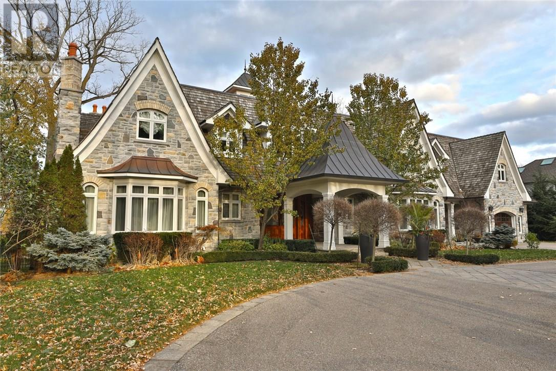 163 Chartwell Road, Oakville, Ontario L6J3Z7, 5 Bedrooms Bedrooms, ,5 BathroomsBathrooms,For Sale,Chartwell,30700130
