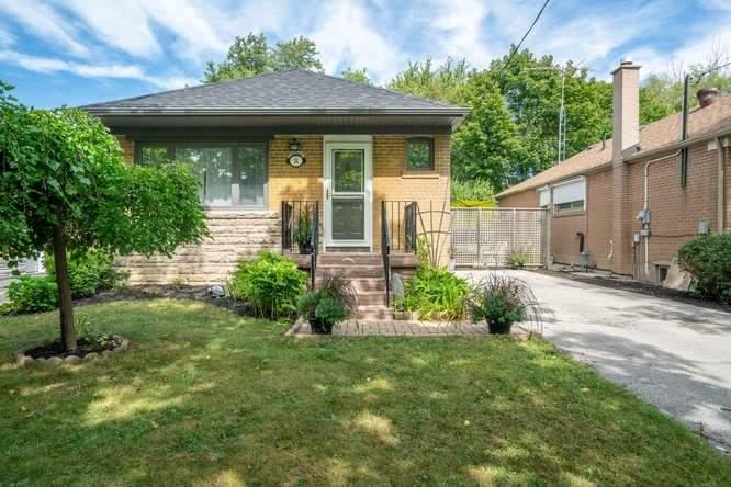 34 Leahurst Dr, Toronto, Ontario M1L2C4, 2 Bedrooms Bedrooms, 5 Rooms Rooms,2 BathroomsBathrooms,Detached,For Sale,Leahurst,E4901555