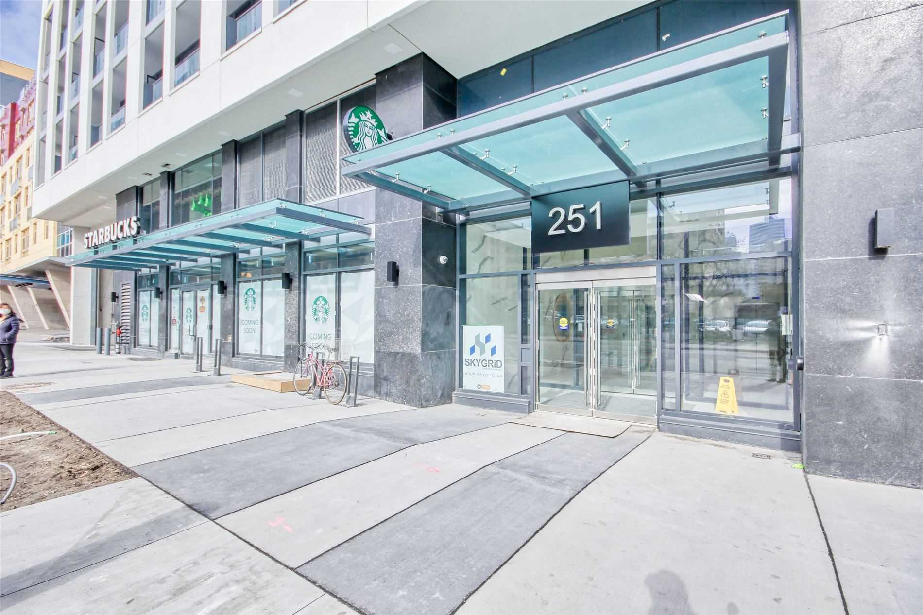 200 Dundas St, Toronto, Ontario M5A4R6, 2 Rooms Rooms,1 BathroomBathrooms,Condo Apt,For Sale,Dundas,C4797533