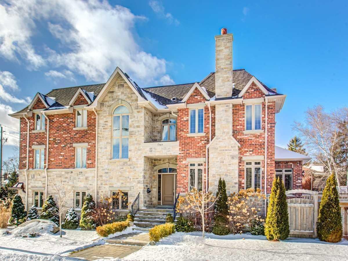 2 Geranium Crt, Toronto, Ontario M2M2E7, 5 Bedrooms Bedrooms, 12 Rooms Rooms,7 BathroomsBathrooms,Detached,For Sale,Geranium,C5178911