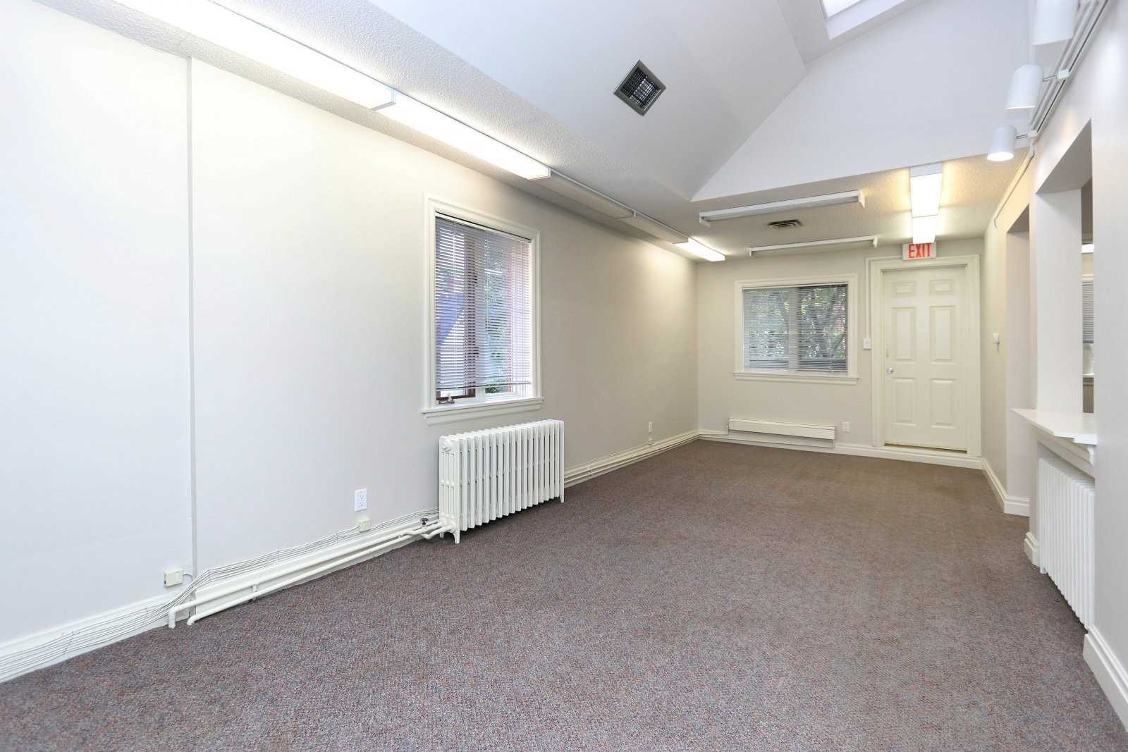 35 Madison Ave, Toronto, Ontario M5R2S2, ,Office,For Sale,Madison,C4860603